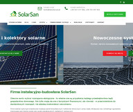 Systemy solarne